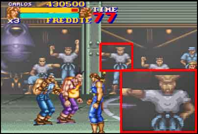 Resultado de imagem para final fight 2 chunli
