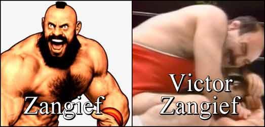 Zangief
